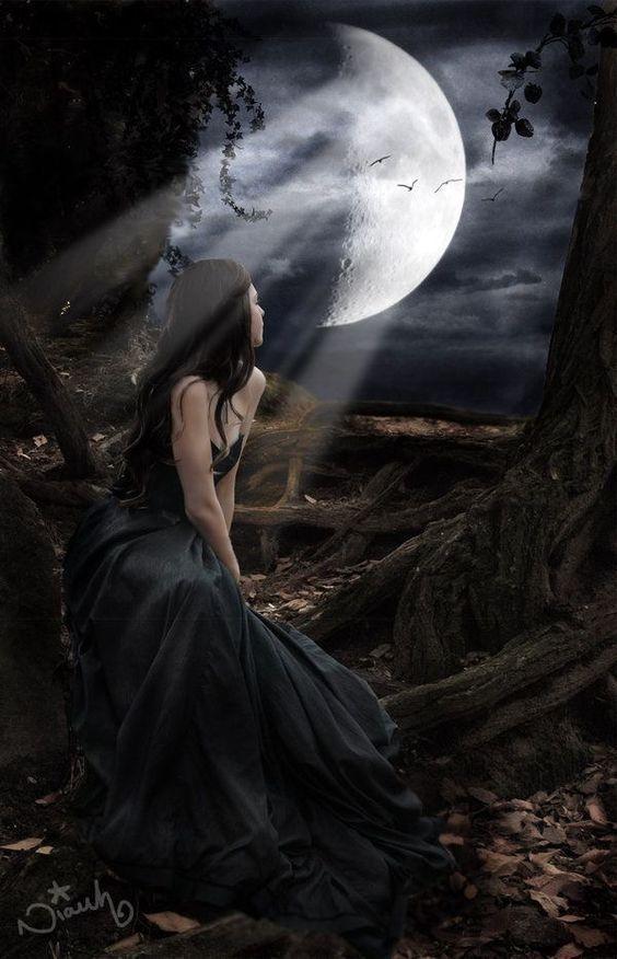 Moonsong Daily Magick